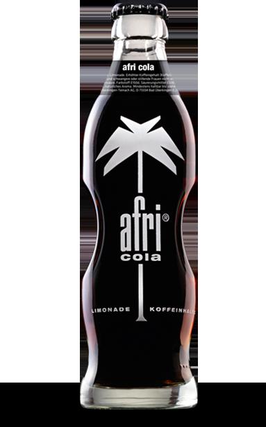 Afri Cola Flasche