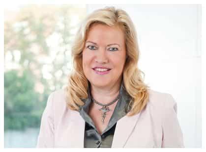 Ulrike Freund, Geschäftsführerin