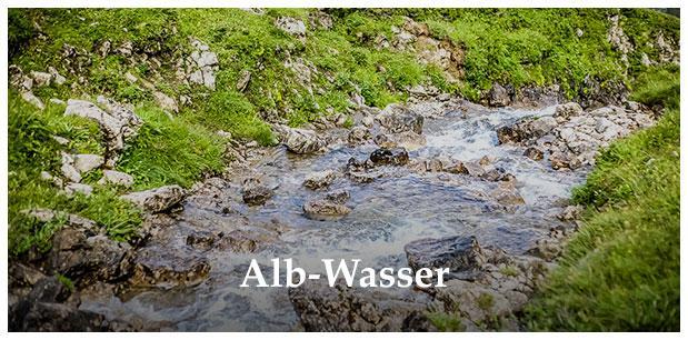 Alb-Wasser