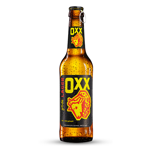 oxxlager