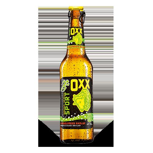 oxxsport