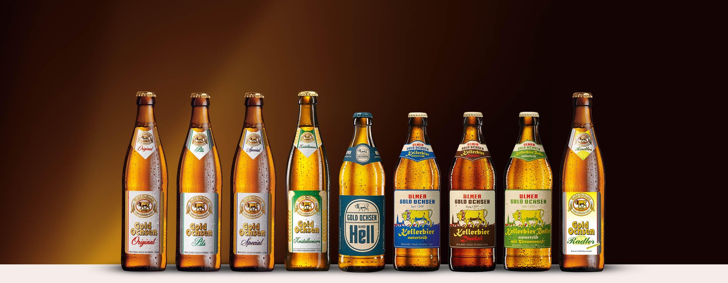 Klassiker Biere