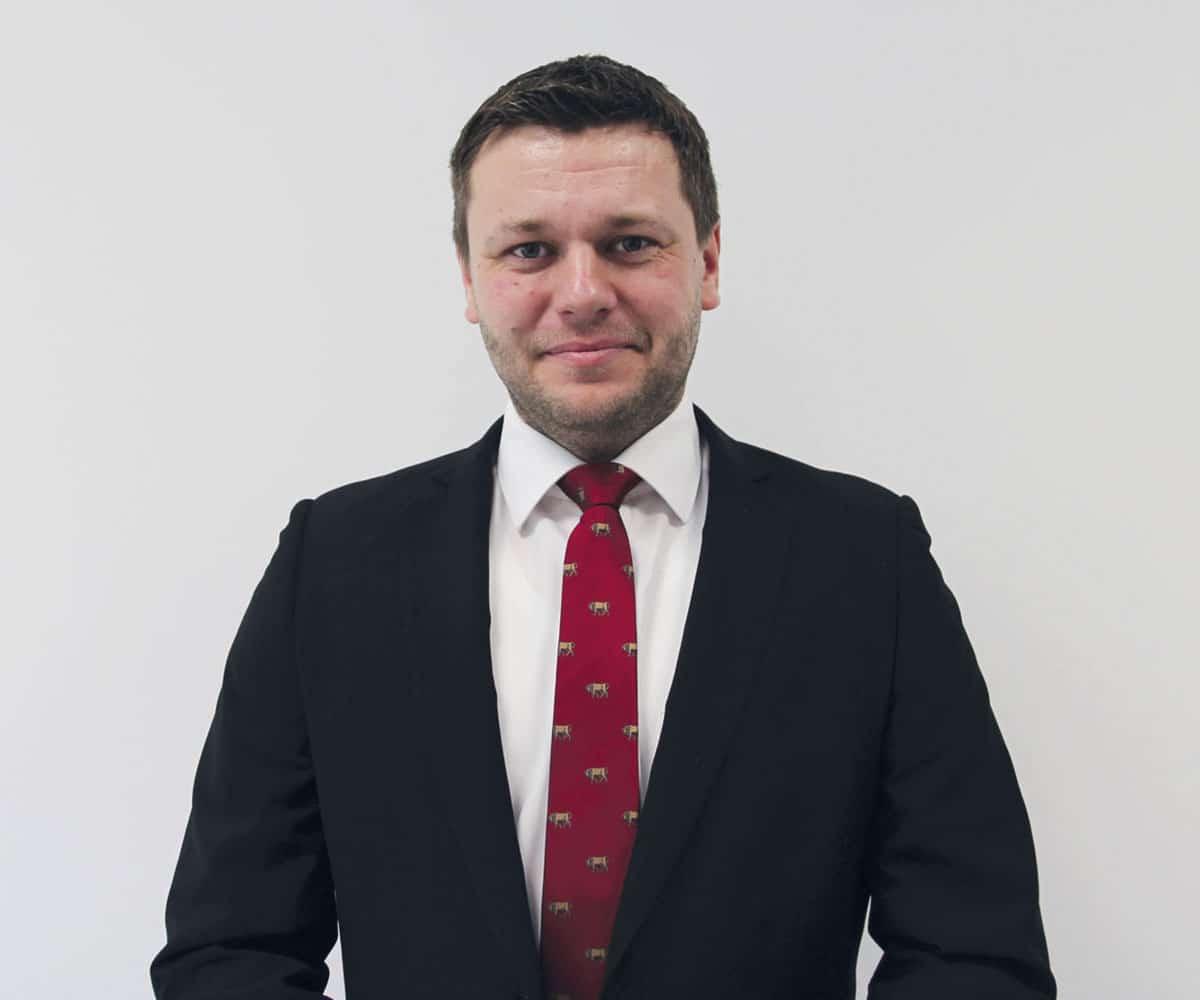 Simon Blesch