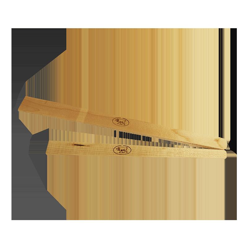 Kochlöffel-Set mit Ochsen Shop Logo