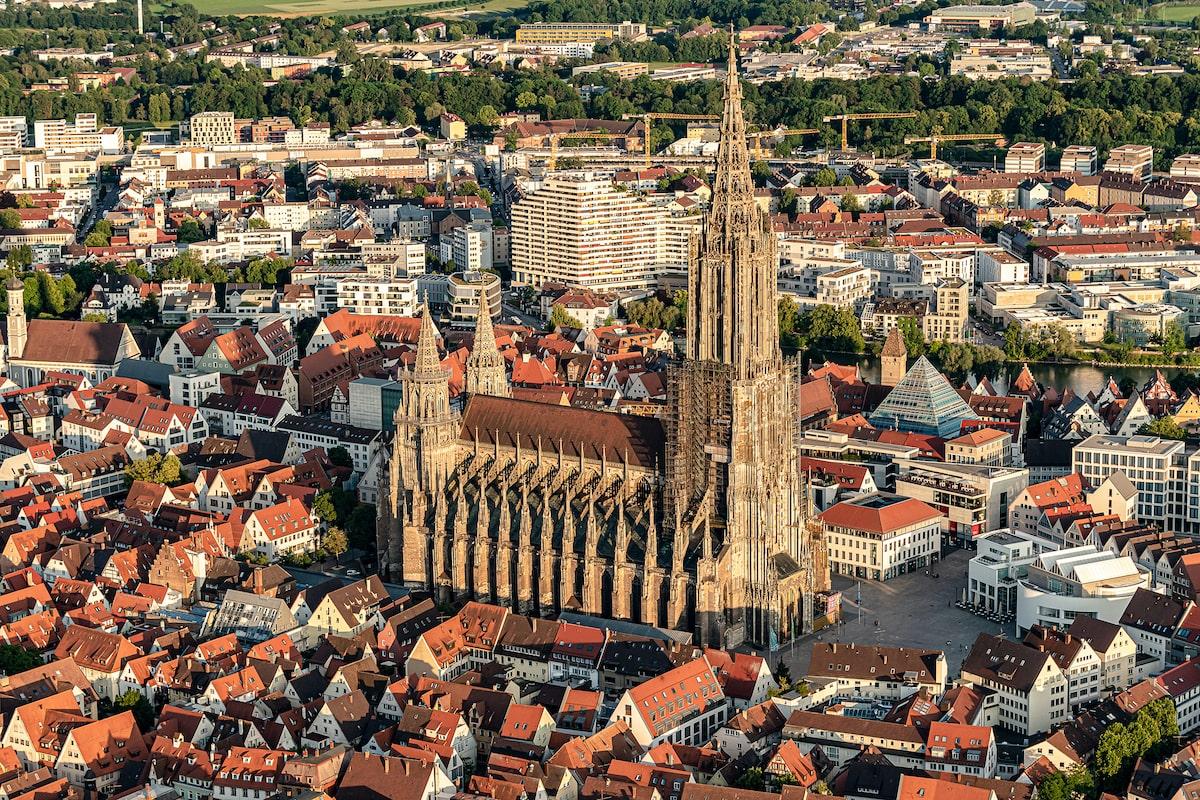 Münstersicht