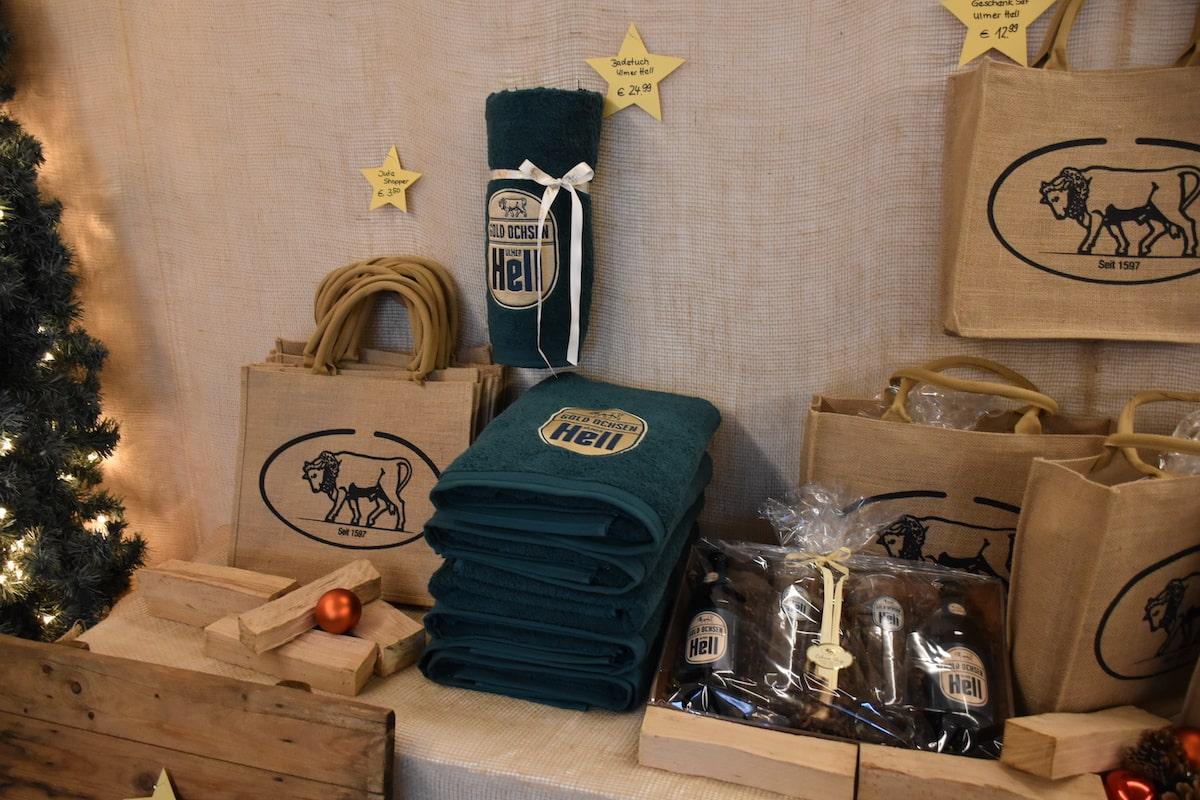 Weihnachtszauber Produkte